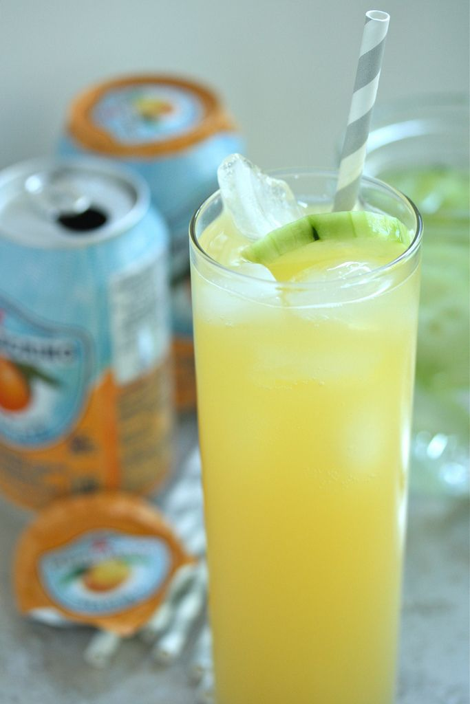 Cucumber Spritzer- Country Cleaver
