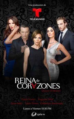 Reina de Corazones Official Poster.jpg