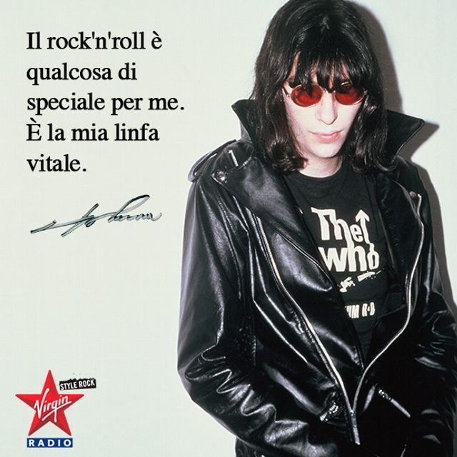 Joey #Ramone