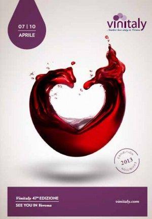 Vinitaly 2013 a Verona tra marchi siciliani Doc e... Vip. Si conclude oggi la 47esima edizione del Vinitaly, il Salone Internazionale del Vino e dei Distillati