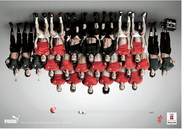 Danish handball team