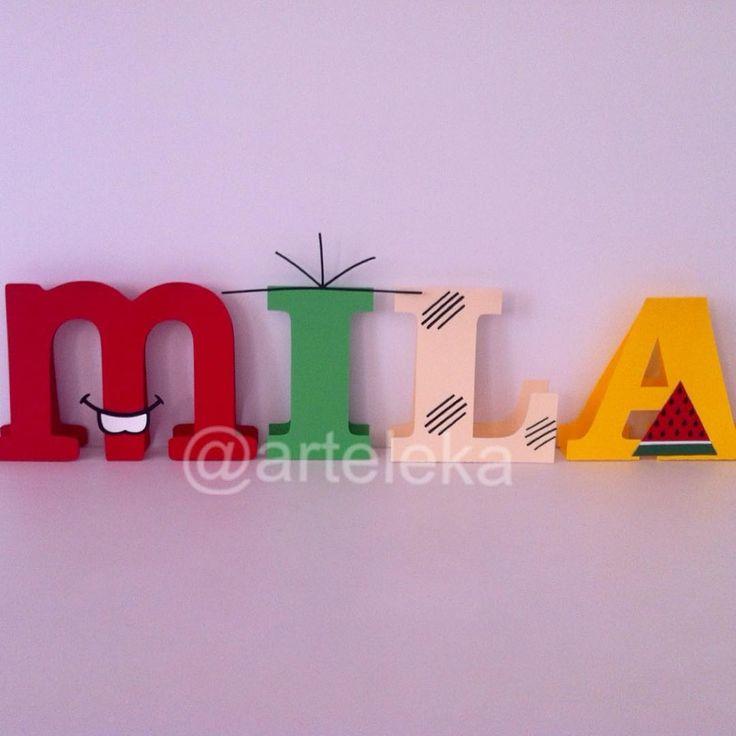Hoje é aniversário da princesa Mila! Parabéns Miloca!!. #milafaz4 #festaturmadamonica #festamenina #festameninoemenina #personalizadosturmadamonica