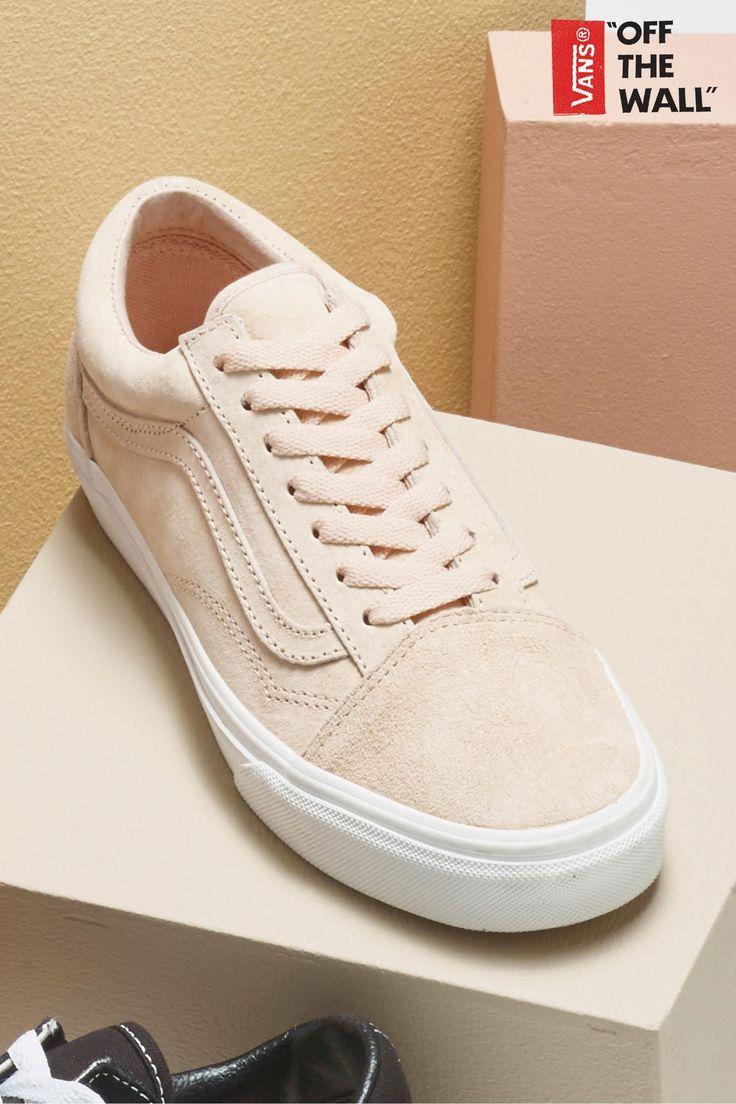 Buy Vans Pink Old Skool from Next Estonia