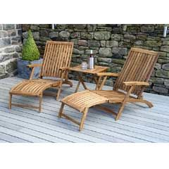 Wooden Garden Furniture Sale | Fast Delivery | Greenfingers.com Page 5