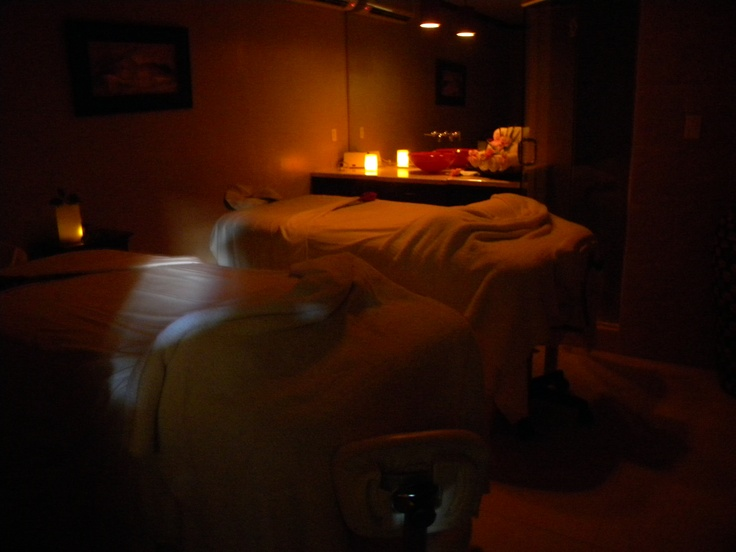 Massage for two!! Located in the Red Lane Spa at Sandals Grand Antigua #sandals #beach #resort #Antigua #caribbean #honeymoon #travel #spa #massage #couplesmassage