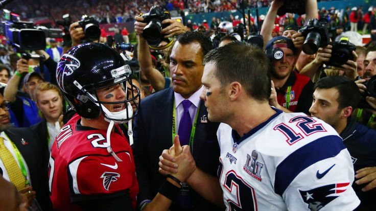 2017 NFL schedule: Patriots reportedly unlikely to host Falcons in season opener
