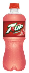 Dr Pepper Snapple Group (DPSG) is pulling its line of 7UP Antioxidant sodas