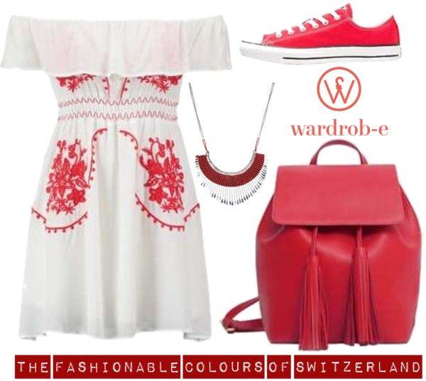 The fashionable colours of Switzerland