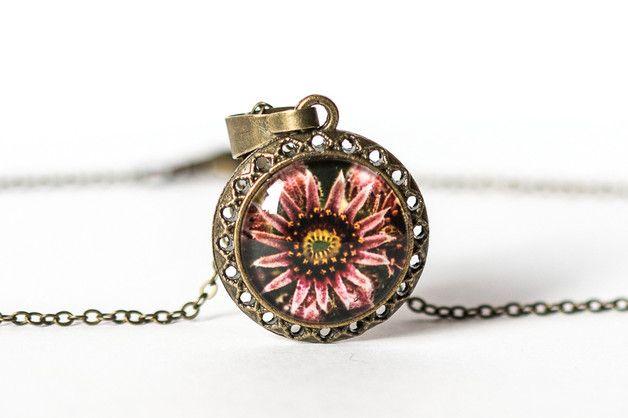 Naszyjnik z rojnikiem / Necklace - Art-Of-Nature