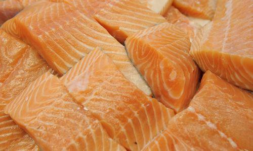 Produktion af  burlaks er langt fra bæredygtig. For at producere et kilo burlaks bruges der 2,5-5 kilo af havet vildfisk.