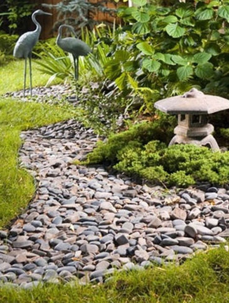 cool zen garden designs | COOL Garden Design 2015 Picture | Japanese Garden | Small ...