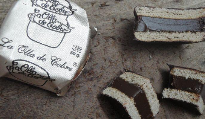 La Olla de Cobre, Chocolateria de San Antonio de Areco