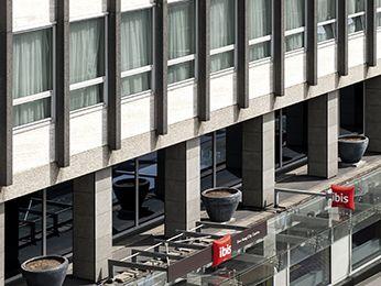 Ibis Den Haag City Centre, Den Haag (2016)