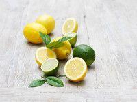 Zitrone ist DIE Zauberwaffe für schöne Haut und Haare
