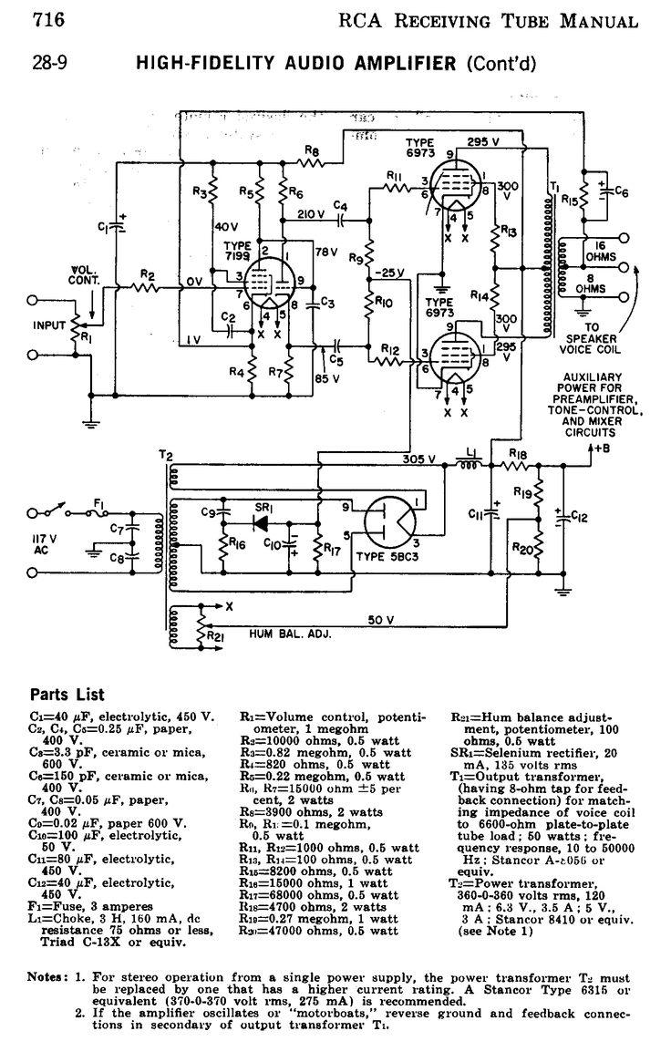 131 best vacuum tube equipment images on Pinterest