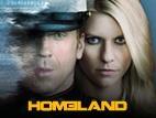 Homeland....Best Show on TV!