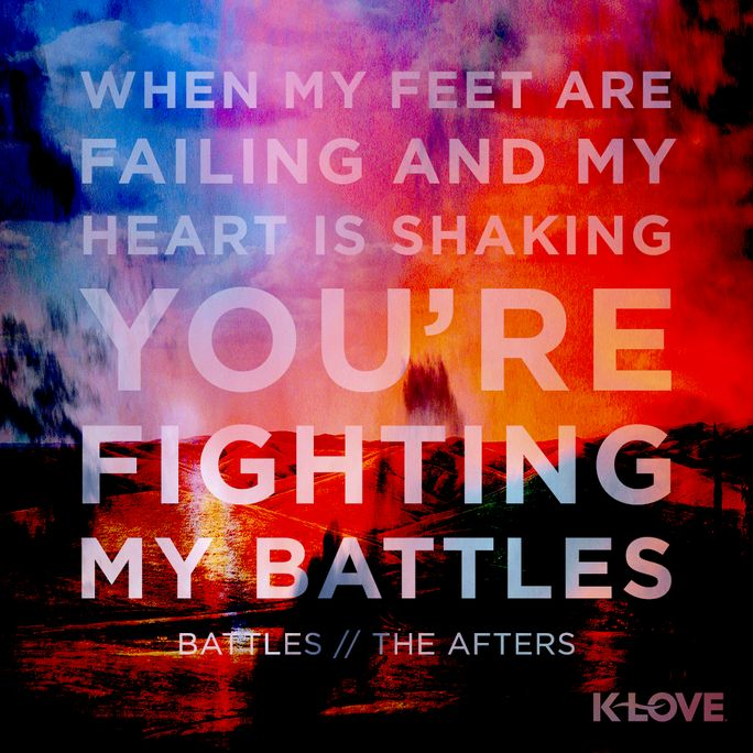 #Battles // The Afters