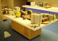 endüstriyel mutfak ekipmanları, yıkama tezgahları, kuzine, fırın, salad bar, çay makinaları, su ısıtıcıları, ızgaralar, fritözler, fırın, servis arabaları, Çay Kazanı Takımları