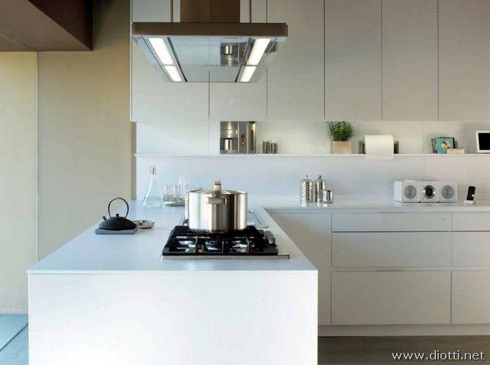 Cucine heral esaminare la pittura x cucine in muratura - Cucine usate catania ...
