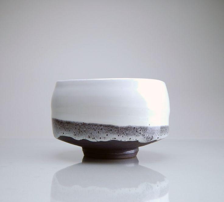 matcha bowl to make authentic matcha (beautiful ceramic not necessarily this one)
