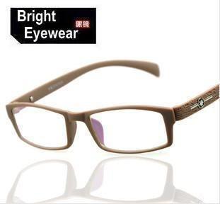 11 colors free shipping 100% UV400 Computer radiation protection plano glasses full rim cellulose acetate eyeglasses frame B2118