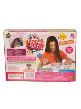 Buy Applefun Amazing Loom-Mega Pack online at happyroar.com
