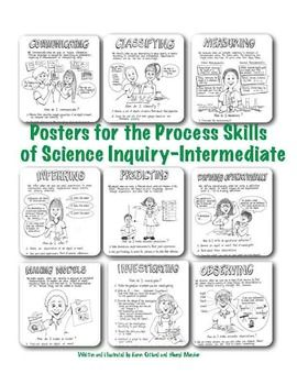 science inquiry skills and education essay Directed inquiry versus guided inquiry 21 st century skills incorporate inquiry and science process into assessments as well so that students may demonstrate.