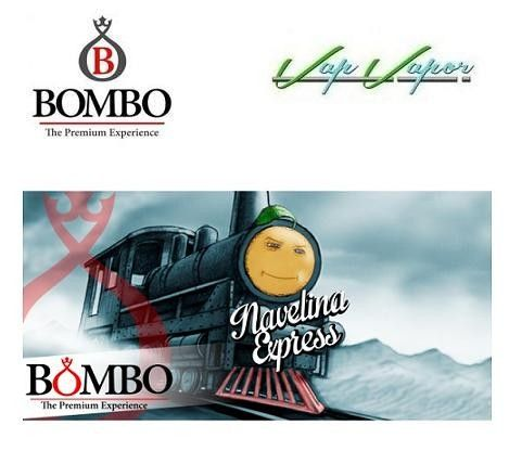 Liquidos Bombo Navelina Express  http://www.vapvapor.es/liquido-bombo?page=1&perPage=999999