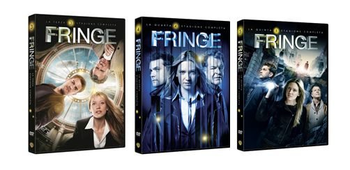 """Fringe"" Warner Bros"