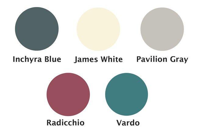 les 21 meilleures images du tableau id e peinture sur pinterest couleurs balle cochonnets. Black Bedroom Furniture Sets. Home Design Ideas