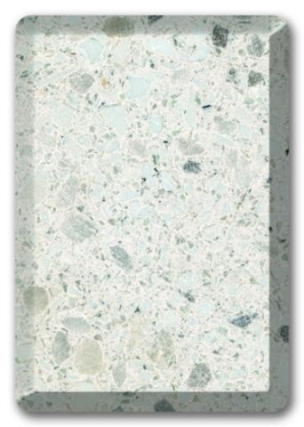 Eco by Consentino Countertops The Green Collection - Luna