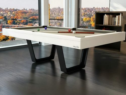 113 best pool table ideas images on pinterest - Billard transformable table ...