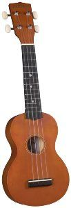 Amazon.com: Diamond Head DU-150 Ukulele, Natural: Musical Instruments