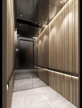 11 Best Lift Interior Images On Pinterest Elevator Lifted Cars