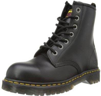 Dr Martens Steel Toe Cap Work Boots