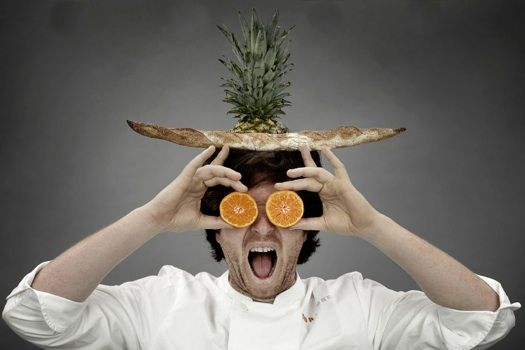 Chef Eric Kayser | Maison Eric Kayser - Find. Eat. Drink.