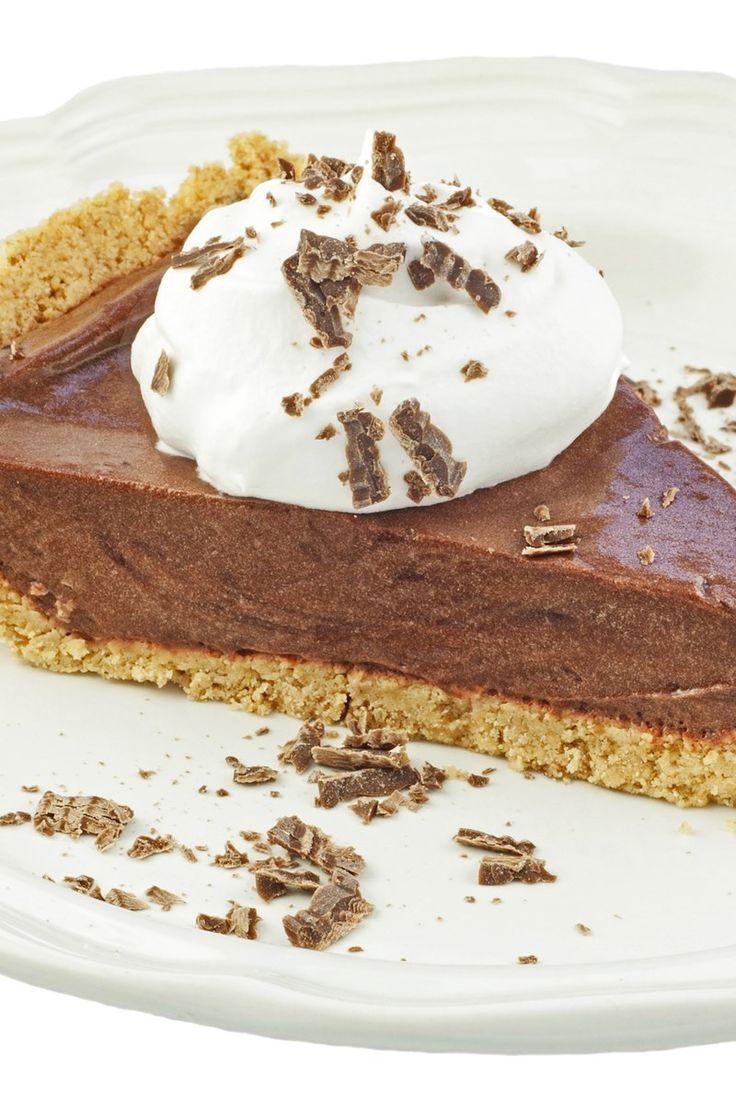 1000+ images about Guilt-Free Dessert Recipes on Pinterest