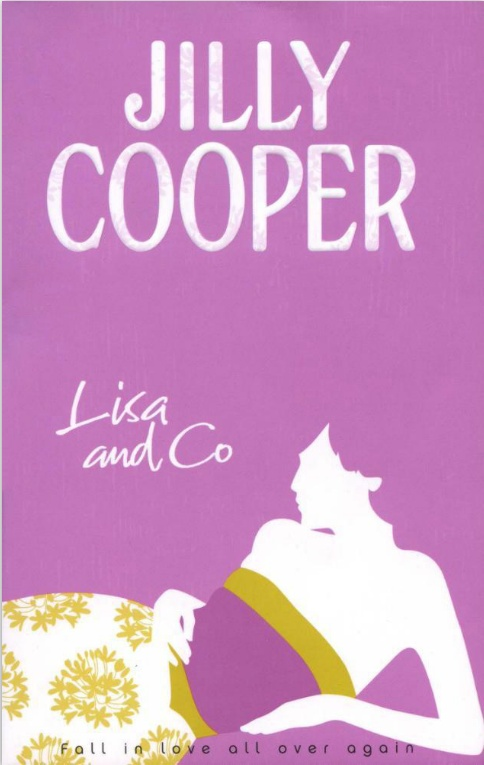 Lisa and Co, new cover edition