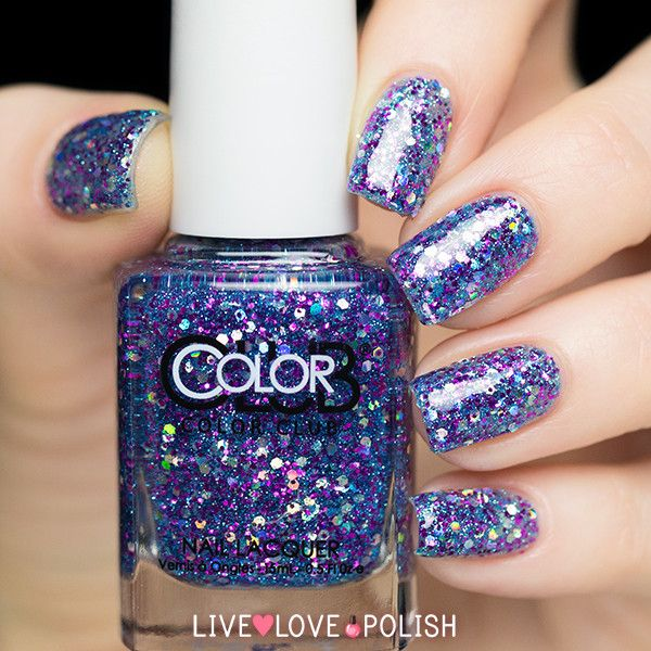 Nail Polish On Pinky Finger Meaning: 293 Best ♥༺♥༺♥ Shades Of Nail Polish ♥༺♥༺♥ Images On