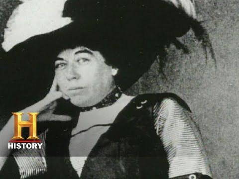Visit the Home of Molly Brown - Survivor Of The Titanic - YouTube