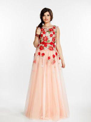 Desire Fashion- Rochii de mireasa: Noua colectie de rochii de seara Desire Fashion Sp...