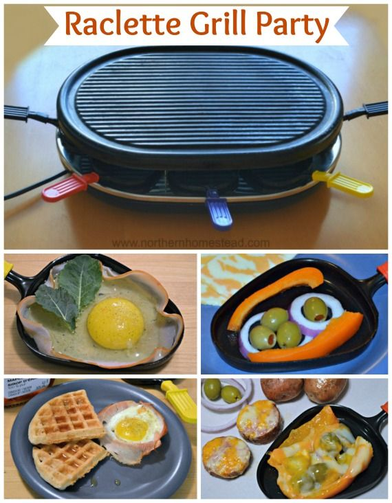 Raclette Grill Party Dinner is a fun experience. This post, 101 on Raclette, will make you want to try it. Remember: Once Raclette, always Raclette! Yummy!