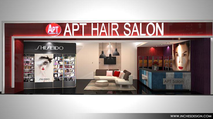 APT Salon Concept, Central Park