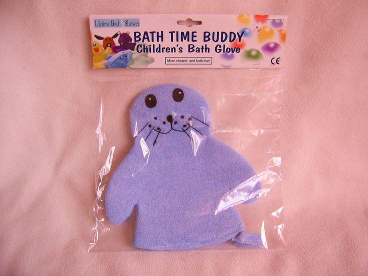 SwopLot.Com Listing: Bath Time Buddy