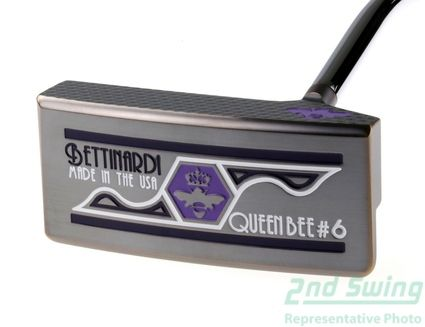 Bettinardi Putters - 2nd Swing Golf