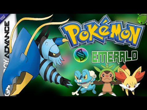 pokemon emerald free download for my boy emulator