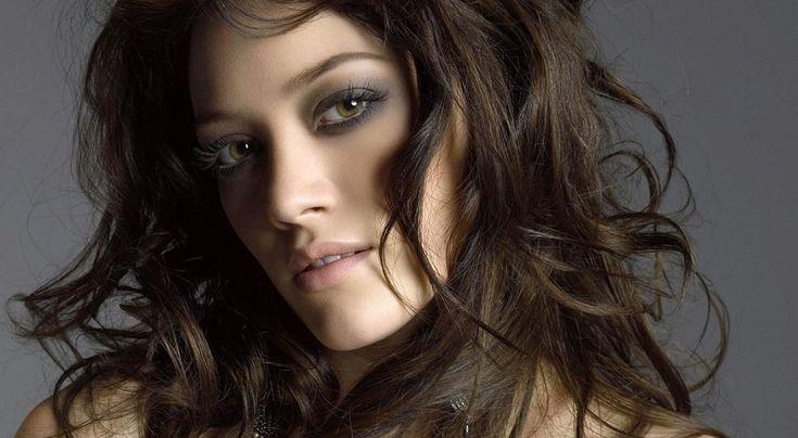 Consejos para maquillar unos ojos color avellana - http://www.bezzia.com/consejos-maquillar-los-ojos-una-mirada-misteriosa/