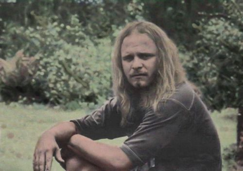 Ronnie Van Zant Forever in our hearts