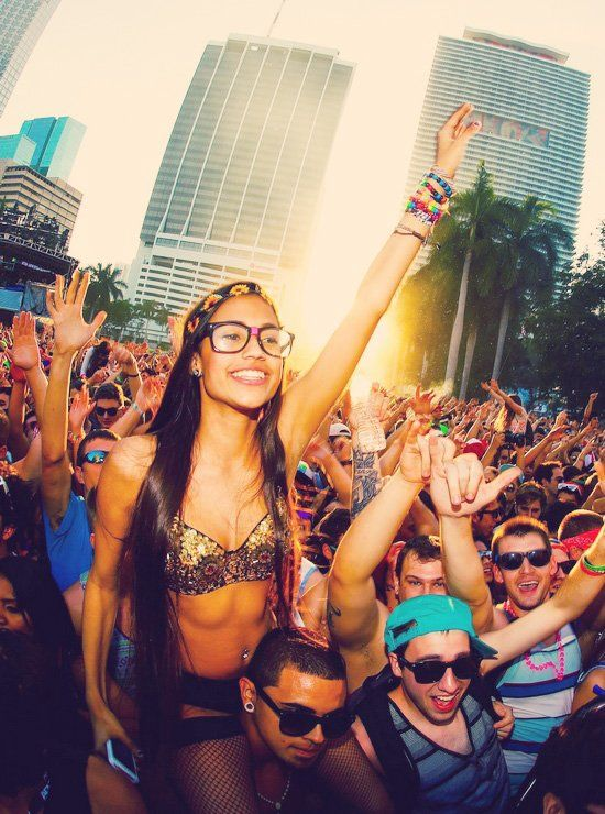 ULTRA MUSIC FESTIVAL - AFTERMOVIE