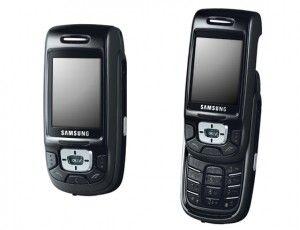 #3 - Samsung D500